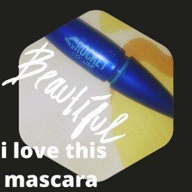 Maybelline Volum' Express® The Rocket® Waterproof Mascara uploaded by Yocelin S.