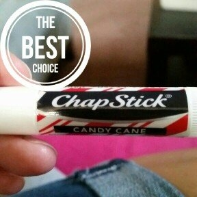 Pfizer Chapstick Holiday Limited Edition, 0.15 Oz (2 Pack) (Candy Cane) uploaded by Bryanna W.