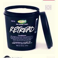 LUSH Cosmetics Retread Hair Conditioner uploaded by Dalia C.