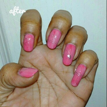 Essence Nail Art Pastel Ombr? Top Coat uploaded by Mrs. K. S.