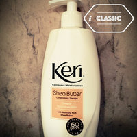 Keri Shea Butter Conditioning Therapy Lotion uploaded by Gail B.