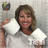 Cottonelle Clean Care Toilet Paper uploaded by Kara P.
