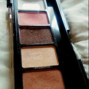 NYX The Adorable Adorable Shadow Palette uploaded by Ivana S.
