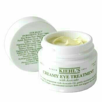 Kiehls Creamy Eye Treatment with Avocado uploaded by Vanessa B.