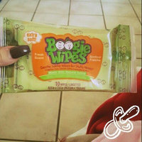 Little Busy Bodies Boogie Wipes Fresh Scent Travel Pack 10-Count uploaded by Angelina A.