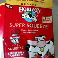 Horizon Organic Super Squeeze Mixed Berry Burst Fruit Blend uploaded by Andrea K.