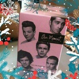 Our Moment One Direction Eau de Parfum uploaded by lisa g.