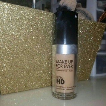Photo of MAKE UP FOR EVER Liquid Lift Foundation uploaded by Emily W.