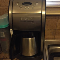 Cuisinart DGB-550BK Grind & Brew 12-Cup Automatic Coffeemaker uploaded by Hudda D.