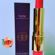 Tarte Double Duty Beauty The Lip Sculptor Double Ended Lipstick & Gloss uploaded by Samantha H.