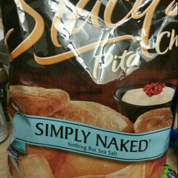 Photo of Stacys Stacy's Simply Naked Pita Chips uploaded by Rose H.
