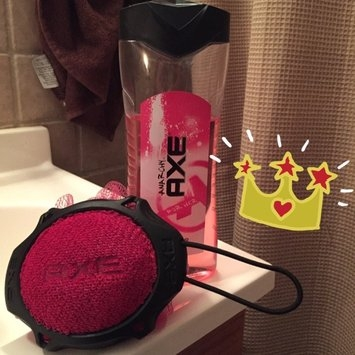 Axe Anarchy for Her Bag uploaded by Megan A.