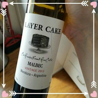 Layer Cake Wines Layer Cake Mendoza Argentina 2009 Malbec Wine 750 ml uploaded by Joy W.