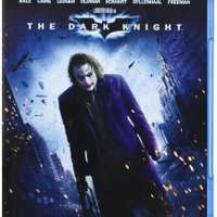The Dark Knight uploaded by steve l.