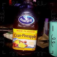 Ocean Spray Cran Pineapple Cranberry Pineapple Juice Drink uploaded by Whitney H.