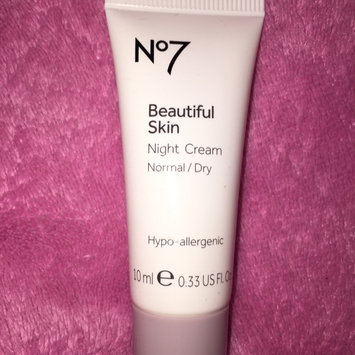 Photo of Boots No7  Beautiful Skin Night Cream Normal/Dry uploaded by Jessica V.
