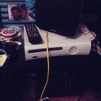 Xbox 360 System - White with Wireless Controller (GameStop Premium Refurbished) uploaded by Teran F.