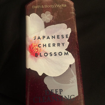 Photo of Bath & Body Works® Signature Collection Japanese Cherry Blossom Anti Bacterial Moisturizing Hand Soap uploaded by Rachel R.
