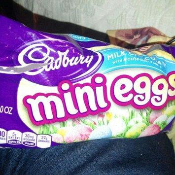 Photo of Cadbury Milk Chocolate Mini Eggs uploaded by Heather P.