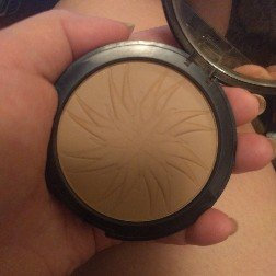 Photo of SEPHORA COLLECTION Bronzer Powder uploaded by Anastasia K.