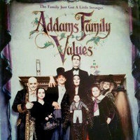 The Addams Family / Addams Family Values uploaded by Alyssa K.