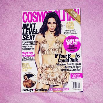 Photo of Cosmopolitan  Magazine uploaded by Nicole M.