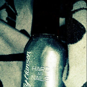 Sally Hansen Hard as Nails 850 Pumping Iron uploaded by erica c.