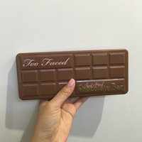 Too Faced Semi Sweet Chocolate Bar uploaded by Skye D.