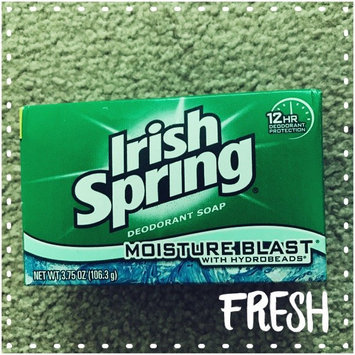 Photo of Irish Spring Aloe Bar Deodorant Soap uploaded by Brenda C.