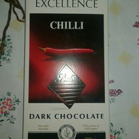 Lindt 85% Cocoa Excellence Bar uploaded by Asmae M.