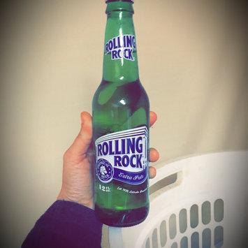 Rolling Rock Beer uploaded by Katie B.