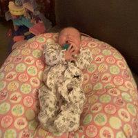 Boppy Heirloom Newborn Lounger - Owl Dots uploaded by Erica S.