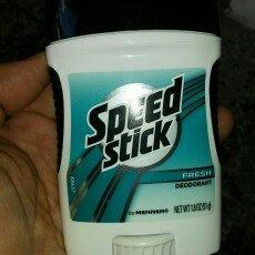 Photo of Speed Stick Deodorant Active Fresh,Fresh uploaded by VE-0210275  Carolina G.