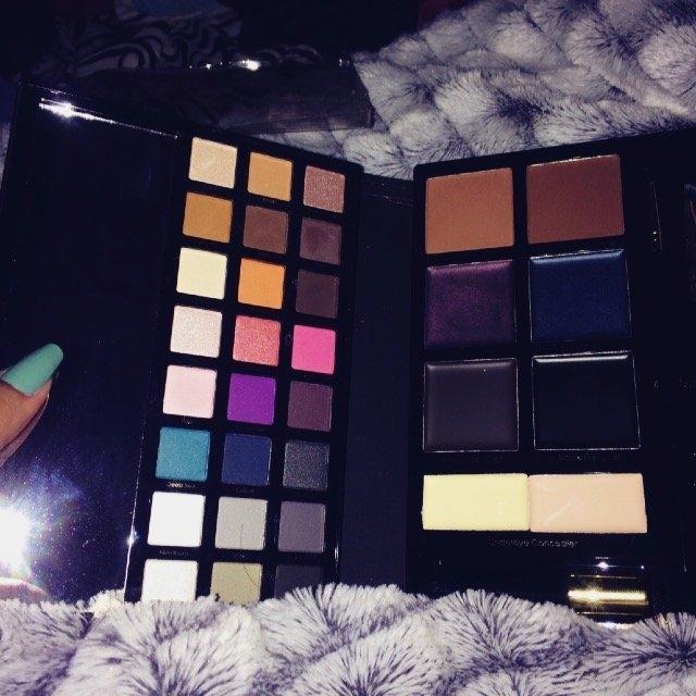 Profusion Cosmetics  uploaded by Salena F.