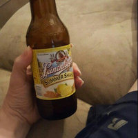 Leinenkugel's Summer Shandy Beer with Lemonade uploaded by Laura S.