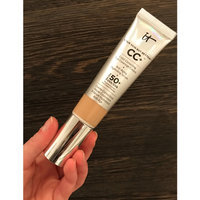 IT Cosmetics Your Skin But Better CC Cream with SPF 50+ uploaded by Caitlin B.