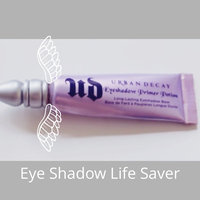 anti-aging Urban Decay Eyeshadow Primer Potion Collection uploaded by Lindsey M.