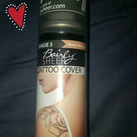 Bairly Sheer Spray-On Body Blemish Coverup uploaded by Anita S.