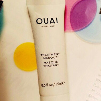 Ouai Treatment Masque uploaded by Susan L.