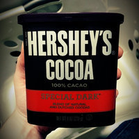 Hershey's Special Dark  Cocoa Can uploaded by Emily G.