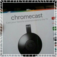 Chromecast uploaded by Luis A.