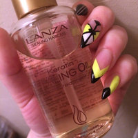 L'Anza Lanza Keratin Healing Oil Treatment 3.4 Ounces uploaded by Shellie A.