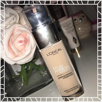 L'Oreal Paris True Match Liquid Makeup uploaded by Kate H.