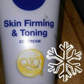 Nivea Skin Firming Gel-Cream with Q10 uploaded by Jennifer M.
