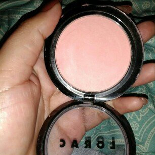 Photo of LORAC Blush For Cheeks uploaded by Karen T.