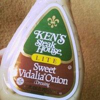 Ken's Steak House Lite Sweet Vidalia Onion Dressing uploaded by Alli M.