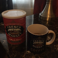 French Market® Medium-Dark Roast Ground Coffee & Chicory 12 oz. Canister uploaded by Melissa T.