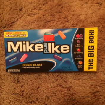 Photo of MIKE AND IKE® Original Fruits uploaded by Haylee H.