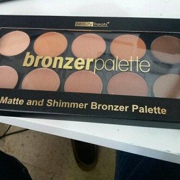 Beauty Treats Concealer Palette uploaded by Vladimir G.