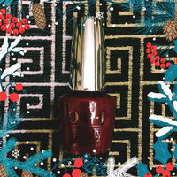 OPI Infinite Shine Nail Lacquer Berry On Forever uploaded by Christy S.